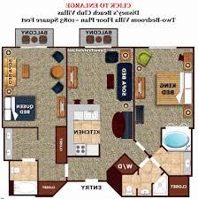 copper creek villas floor plans beautiful disney bay lake tower floor plan new disney beach club bedroom models