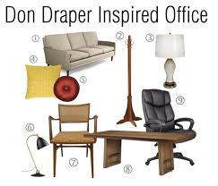 roger sterling office art. from don draper to roger sterling\u2014 get the mad men look for your office   sayeh pezeshki la brand, logo and web designer sterling art