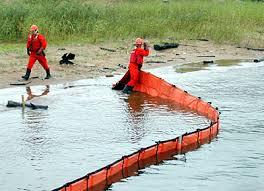 Ликвидация последствий аварийных разливов нефти Реферат Ликвидация последствий аварийных разливов нефти