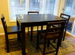 Small Picture Great Option by Choosing Counter Height Kitchen Tables