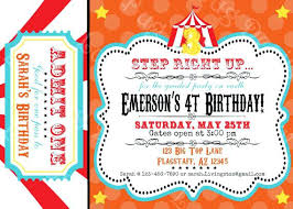 Admit One Ticket Invitation Template Free Awesome Wedding