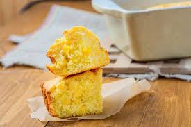 Cornbread Recipe With Fresh Or Frozen Sweet Corn