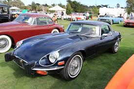 1971 Jaguar E-Type Series III Roadster     SuperCars.net