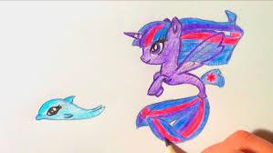 как рисовать пони более 120 уроков рисования пони