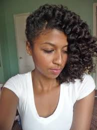 9the twist out hairstyle