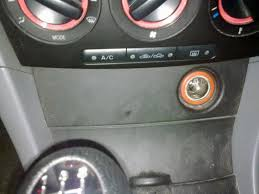 Cant Find Airbag Switch Mazda Forum Mazda Enthusiast Forums