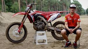 2018 honda 50cc dirt bike. perfect dirt the new 2018 honda crf250rw throughout honda 50cc dirt bike