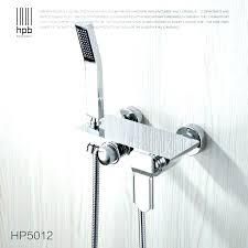 how to fix bathtub faucet diverter bathtub shower faucet repair bathtub shower faucet complete sets silver
