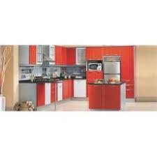 Godrej Interior Kitchen Design