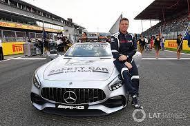 Caranddriverthef1.com es una página web especializada en motor, donde encontrarás toda la actualidad de la fórmula 1, seguimiento en directo de los grandes premios, análisis técnicos. My Job In F1 The Safety Car Driver