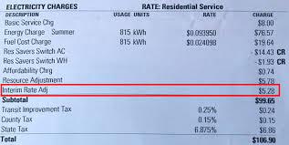 Xcel Energy Customer Service Xcels Rate Increase Starts October 1 Cub Minnesota