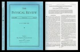 derivation of the schrödinger equation from newtonian mechanics in the physical review vol 150 second series no 4 28 october 1966 pp 1079 1085