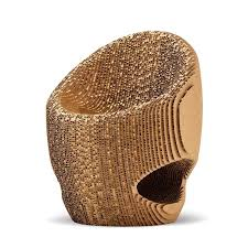cardboard chair design. Cardboard Chair Recycled Canyon In  Design Challenge . Ideas G
