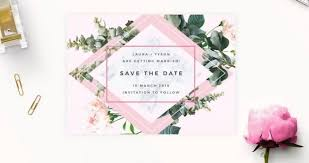 Save The Dates Wedding 38 Unique And Unusual Save The Date Ideas Onefabday Com