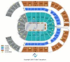 Bridgestone Arena Tickets And Bridgestone Arena Seating