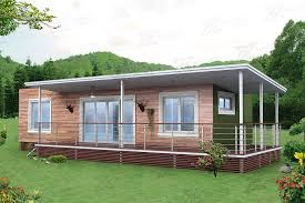 Modular Container Homes 2 Unit 40ft Shipping Container Homes Pop Up Container Coffee Bar