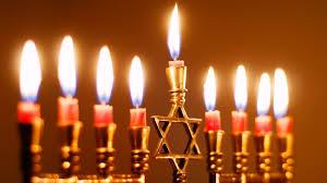Yom Kippur 2017 Candle Lighting What Is Hanukkah Cbbc Newsround