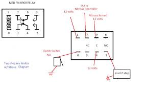 msd wiring diagram 6al images wiring diagram for a rev limiter timing for a frame for a