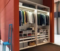 wardrobe lighting ideas. Wardrobe Led Lighting Strips Functional Open Shelves Ideas L