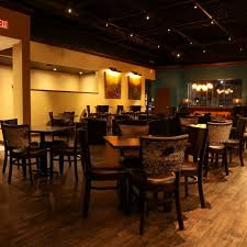 dining area la tequileria melrose park il