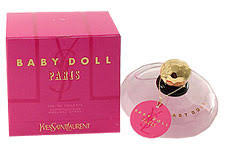 Baby Doll Perfume For Women By Yves Saint Laurent