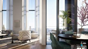 Fifth Avenue Interior Design Jeffrey Beers 277 Fifth Avenue New York The Pinnacle List