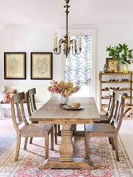 Kitchen Dining Table 82 Best Dining Room Decorating Ideas Country Dining Room Decor