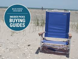 The best beach chairs you can buy - Business Insider