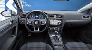 2018 volkswagen gti interior.  gti by the way volkswagen got rid of volume knob similar to what honda  has done on some their vehicles roman will go ballistic when he sees this intended 2018 volkswagen gti interior f
