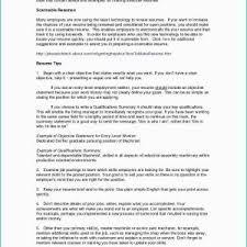Restaurant Resume Template Sample Resume For Hotel And Restaurant Management Fresh Graduate
