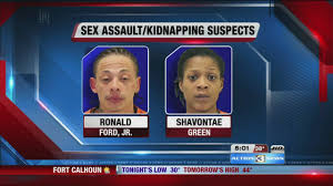 Torture suspects used broken table leg in assaults, detective says - YouTube