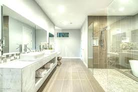 contemporary master bathrooms bathroom contemporary bathroom idea in with a vessel sink contemporary master bathroom ideas