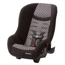 new cosco scenera next 5 point harness convertible car seat plane cert otto