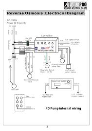 aquapro 1500 gpd water treatment system in uae ( www aquaprouae com ) domestic ro system diagram at Ro Wiring Diagram