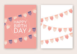 download birthday cards for free happy birthday card vector download free vector art stock