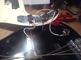help! emg pj set wiring problem ( quik connect ) talkbass com EMG 85 Wiring-Diagram at Emg Pj Set Wiring Diagram