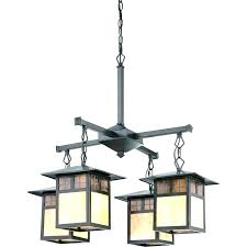 craftsman style chandelier craftsman style lighting dining room rectangular crystal chandelier dining room rectangular chandelier lighting