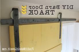 Diy Barn Door Track Barn Door Cabinet Hardware Sliding Barn Door Hardware Sliding