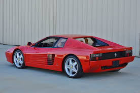 Note that this price may differ in your country. Buy This 1992 Ferrari 512 Tr Because Testarossas Are Too Expensive
