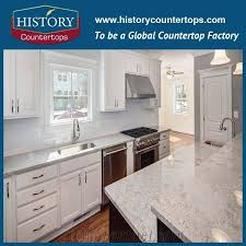 river white thunder white granite countertops polished surface for s engineered kitchen island tops worktops with customized edges for multi family