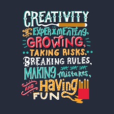 Creativity Quotes Gorgeous Creativity Quote Quote Kids TShirt TeePublic