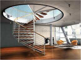 ... area saving design of spiral staircases mix lightness and lastingness,  and on the identical time is an unique and distinctive represent of the  interior.