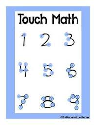 108 Best Touch Point Math Images Touch Point Math Touch
