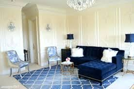 dark blue couch. Blue Couch Decor Image Of Navy Living Room Dark Sofa Decorating Ideas
