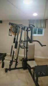 weider gym clifieds sell