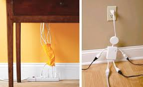 Pictures gallery of Hide Power Cords. Share ...