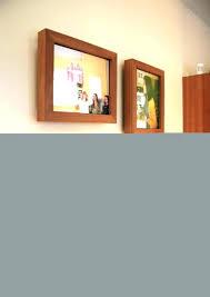 floating acrylic wall frame floating acrylic wall frame large acrylic frames small size of large wall