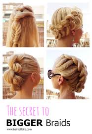 The 25+ best Cgh hairstyles ideas on Pinterest | Easy cute girls ...