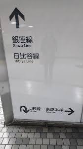 Loveing 四通八達的上野車站