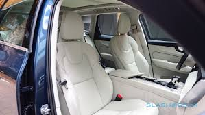 2018 volvo xc60 trunk. the latter adds comfort, dynamic, eco, and off-road drive modes, as well adjustable ride height which can be controlled from trunk for easier loading 2018 volvo xc60 s
